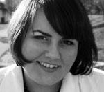 Amanda Billings, Graphic Designer